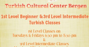 Turkish Class fall