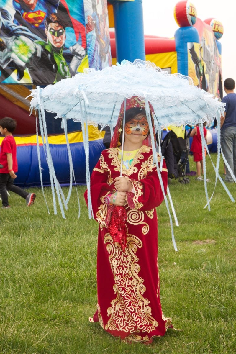 Turkish Spring Festival at Overpeck County Park | Turkish