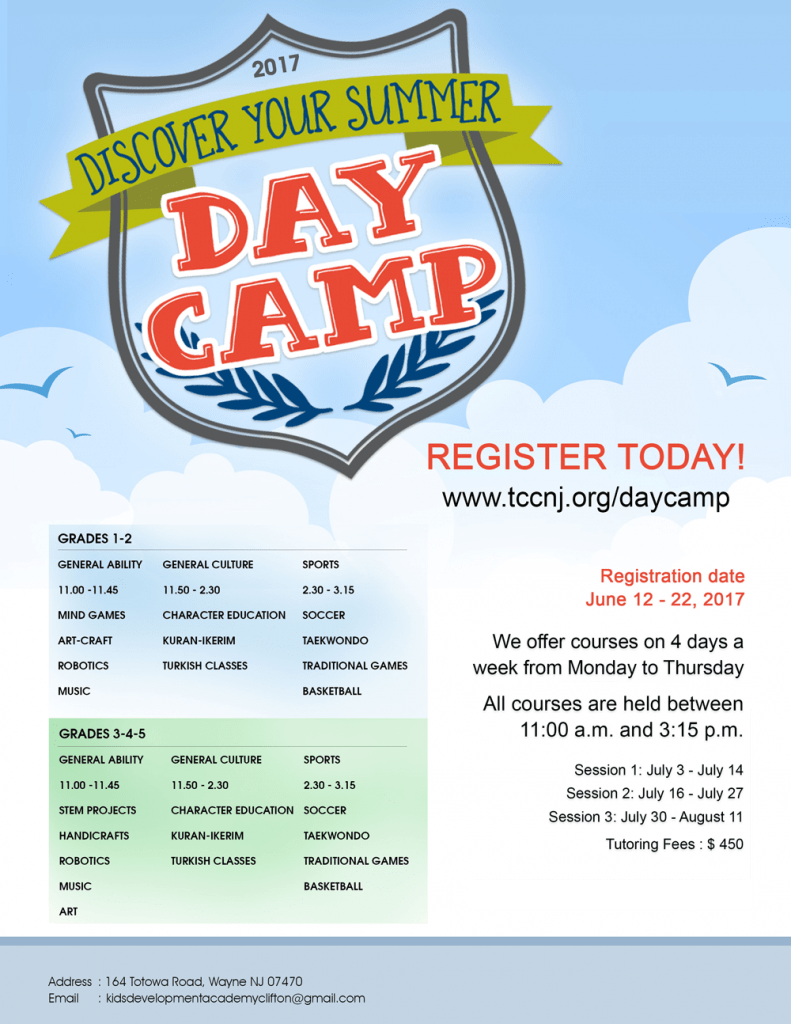 Day-Camp-NJ